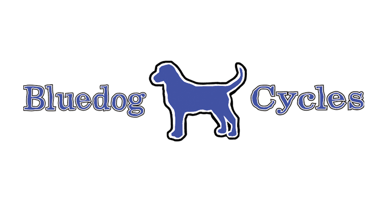 blue dog cycles